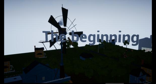 Beginning Remastered PLUGIN