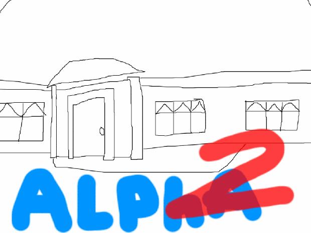 Alpha 2 Remake