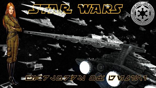 Star Wars Warlords of Gemini v.0.12