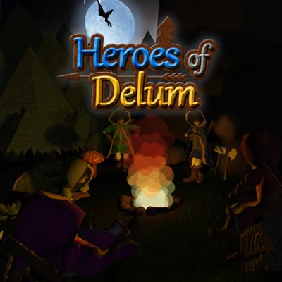 Heroes of Delum 0.24.7 Windows x64