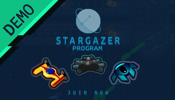 stargazer program demo windows
