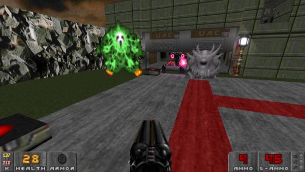 Hard Doom v8.3