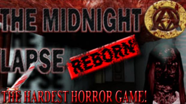 TML: The hardest horror game