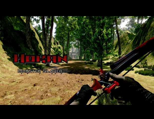 Hokan: Monster Slayer Alpha  NEW V2.0.0