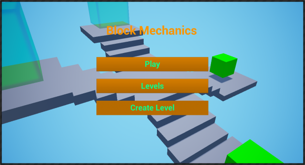BlockMechanics HTML5