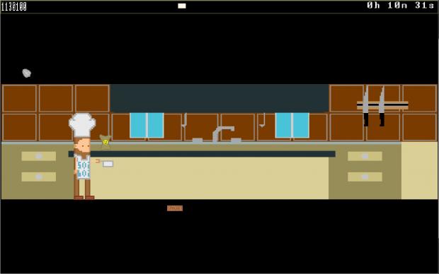 Kitchen Craze - Linux 64bit