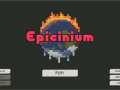 Epicinium beta 0.22.0 (Linux 32-bit)
