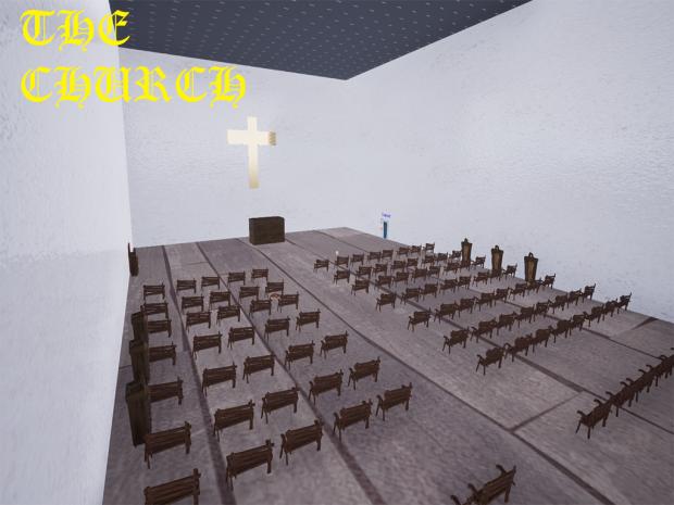 The Church V2