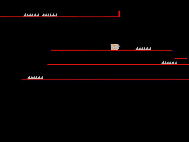 Arcade Runner version 2.0