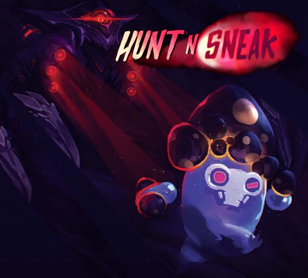 Hunt 'n Sneak Demo Mac