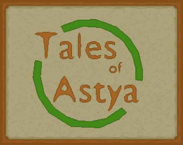 Tales of Astya 0.1.8