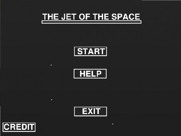The Jet of the Space