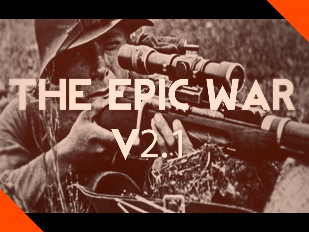 The Epic War v2.1