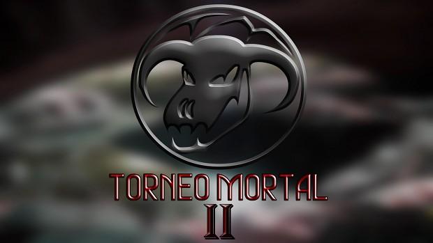 Torneo Mortal 2 (Setup file)