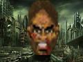 Zombie Mugshot