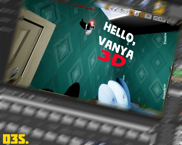 Vanya Demo Build 1.5