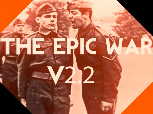 The Epic War v2.2