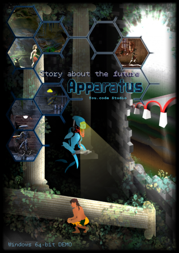 Apparatus (prealpha) win-64