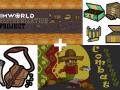 Rimworld Westernization Project + Combat Extended
