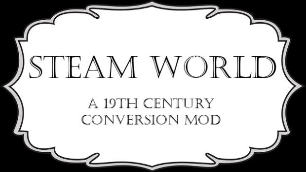 Steam World (19th Century)