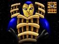 Chex Warrior (Fred Chexter) Mugshot