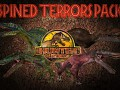 Spined Terrors Pack