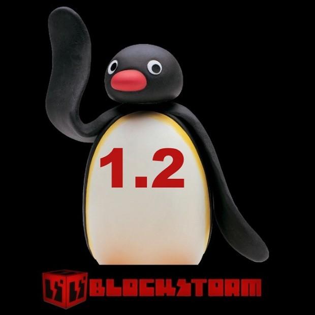 Blockstorm: NOOT NOOT 1.2