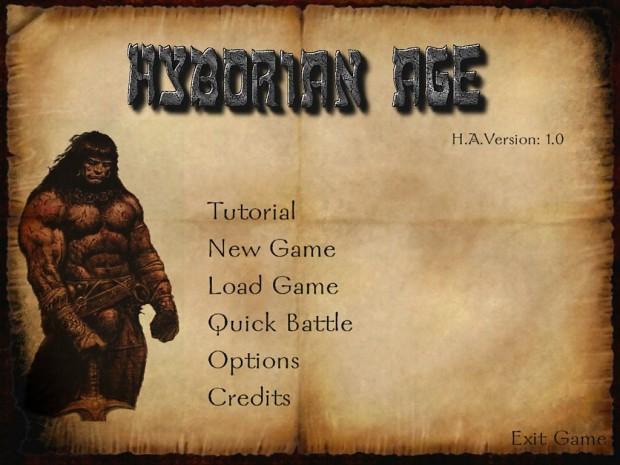 The Hyborian Age 5932 1 0