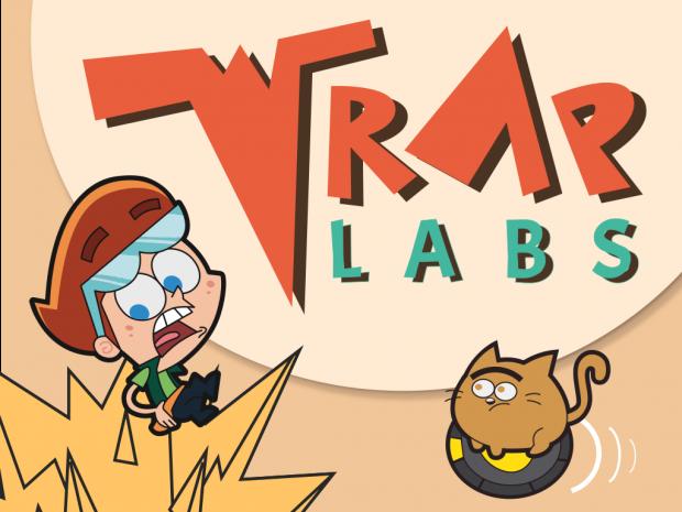 Trap Labs Demo Mac