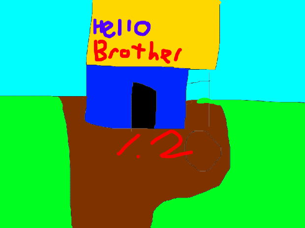 HelloBrother Version 1.2