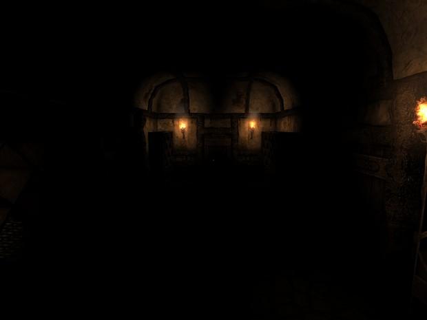 Horro Cellar