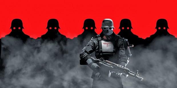 A New Era: Wolfenstein Version 1