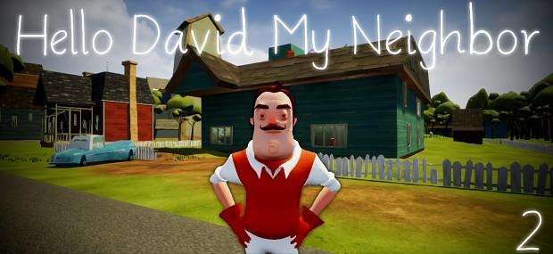 Hello David My Neighbor:Kyle's Story v1.1