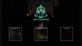 UAC Awards 2007