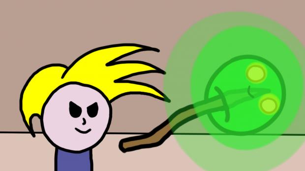 Slime Guardian V1 0 0