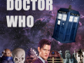 Doctor Who Mod for Stellaris v2.1.x