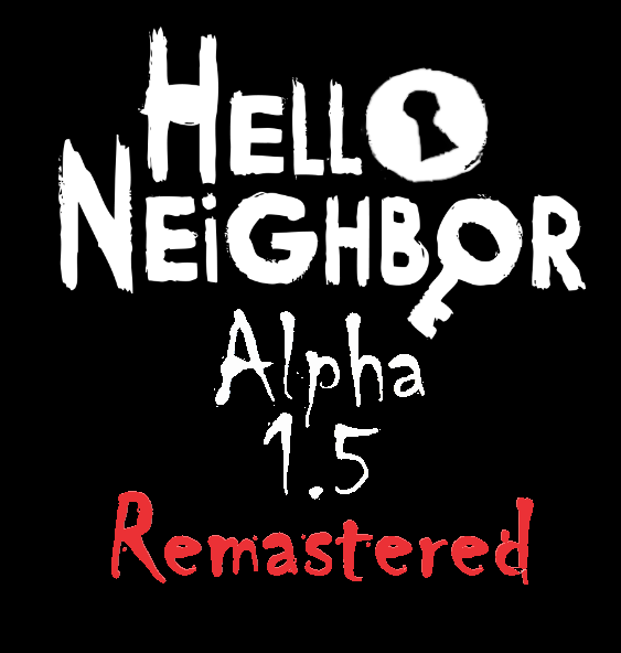 Alpha 1.5 Remastered (Beta 1)