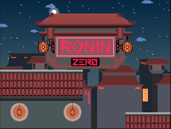 Ronin: Zero
