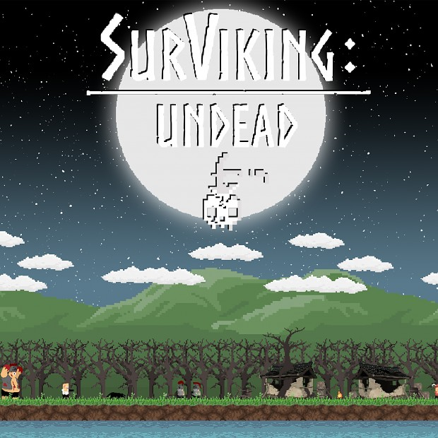 SurViking Undead