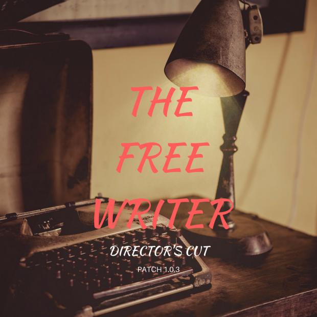 The Free Writer v1.0.3