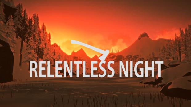 Relentless Night v3.01 [1.33-1.37]