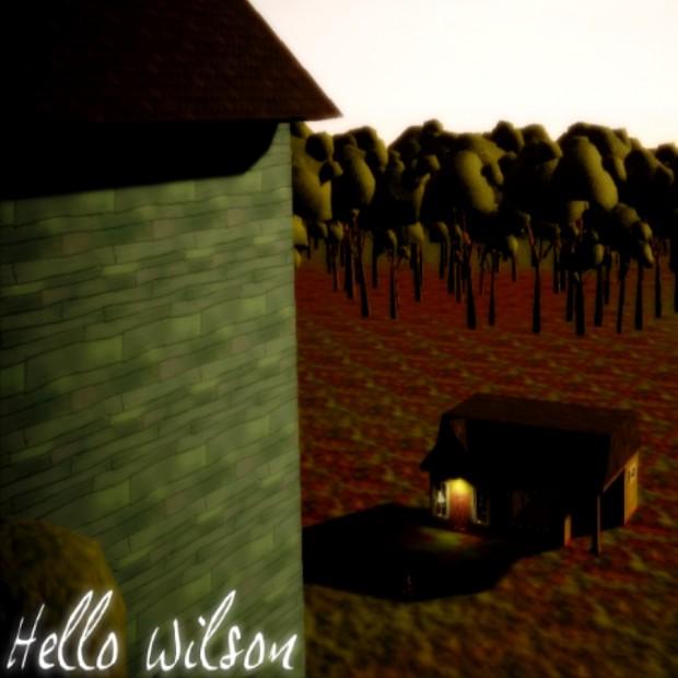 Hello Wilson - DEMO RELEASE