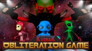 Obliteration Game Demo New