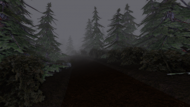 The Woods Of Lost Memories DEMO V1