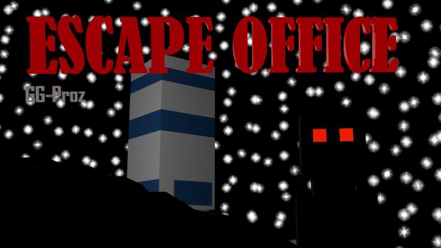 Escape Office BETA