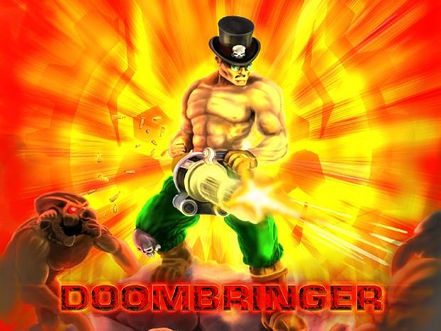 Doombringer Alpha v0 1999 HD