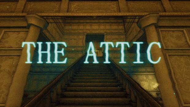 The Attic (Version Française)