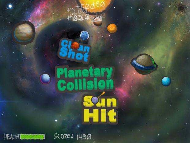 Pluto Strikes Back
