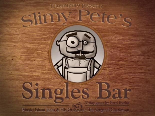 Slimy Petes Singles Bar