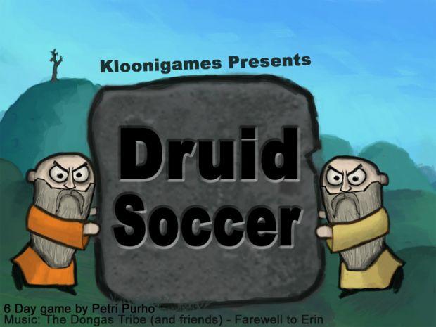 Druid Soccer